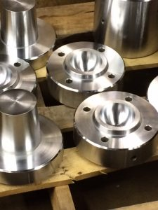 Michigan Metal Finishing | Indianapolis Plating Company