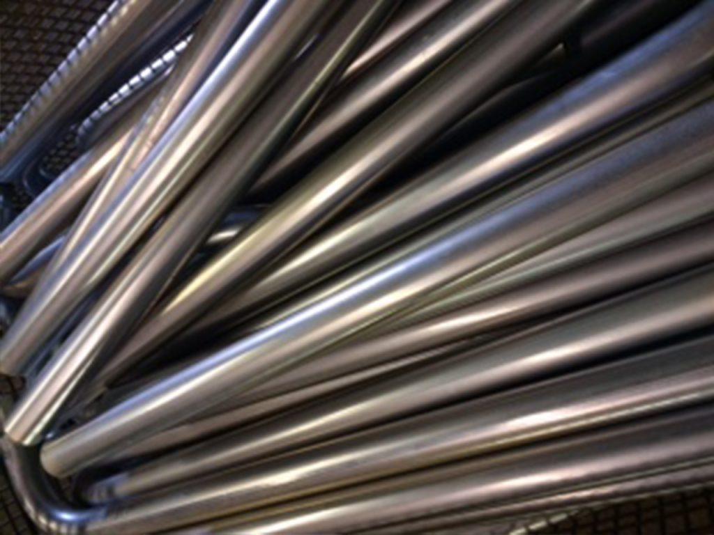 Zinc | Indianapolis Plating Company | R & S Plating